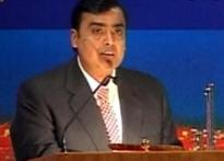Mukesh Ambani ousts Mittal as richest Indian: Forbes