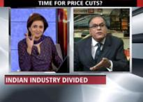 'Cut prices or people will hoard fearing worst'