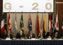 G20 meets to discuss global financial crisis