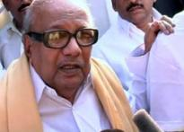 Karunanidhi slams Maran brothers in emotional letter