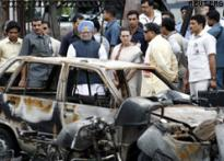 Defensive PM says his Govt not soft on terror