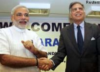 Modi's offer to Tata: Rs 9,570-cr soft loan
