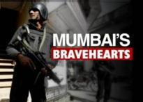 Mumbai Bravehearts: Men who died defending city