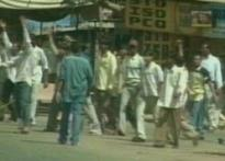 Shocking first: Woman held in a 2002 Gujarat riot case
