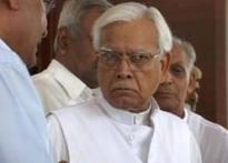 BSP finds Natwar Singh 'indisciplined', expels him