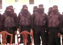 At least 12 dead at Taj Hotel: Navy commandos