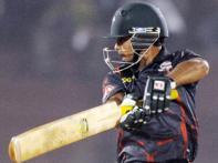 Dhaka Warriors register a comfortable win