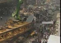 2 people found dead at Delhi metro construction site
