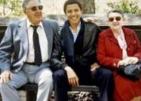 Obama says his grandmother has gone home