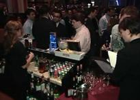 Misery loves company: Wall Street Pink Slip party in NYC