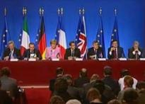 Watch:G-20; World leaders to discuss financial crisis