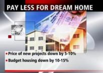 Cheer up: Property developers ready to slash prices