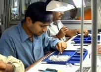 Glint out of India's diamond trade | <a href='http://www.ibnlive.com/videos/78397/diamond-isnt-forever-sales-dip-in-uk.html'>UK sales sink too</a>