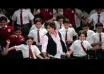 Shahid goes back to school with <i>Paathshaala</i>