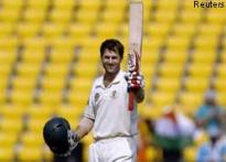 Aussies go slow, but Katich blames India's tactics