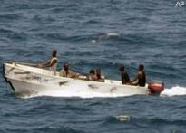 Somali pirates capture ship with 7 Indians aboard