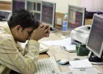 Hit hard by financial turmoil? Don't panic, say docs