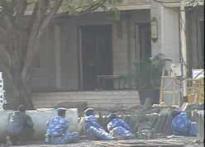 Terrorists kill the man who gave them water