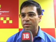 Anand backs Govt's decision to call off Pak cricket tour