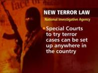 Govt tables bill for a new, stringent anti-terror law