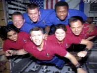 NASA reveals tragic details of Kalpana's last flight