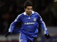 Chelsea's Deco keen to face Barcelona