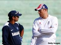 India aim to finish off year on a high