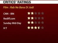Filmi Fiscal: <i>Rab Ne Bana Di Jodi</i> picks up well
