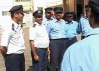 Terror Strike: German consulate felicitates Mumbai firemen
