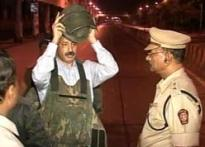 Minister doubts who killed ATS chief Karkare