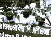 Bangladesh militant group linked to Mumbai attack?