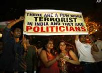 Vote for change: India says together we can