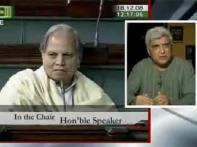 Govt should let Antulay resign: Javed Akhtar