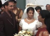 Kochi celebrates Jewish wedding after 21 years