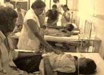 Mumbai terror: Docs worked non-stop to save lives