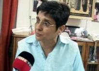 Dr Bedi's <i>Aap Ki Kacheri</i> tries to solve real isues