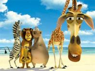 Masand's Verdict: Madagascar 2, a worthy sequel