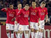 Manchester United enter Club World Cup final