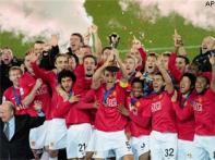 Ten-Man United oust Liga for Club World Cup