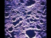 Chandrayaan reveals moon images taken by M3