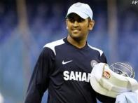Dhoni gets extortion call from Mumbai's D gang