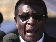 Mugabe says Zimbabwe for Zimbabweans, not British
