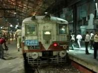 Mumbai Railway motormen flash strike strands thousands