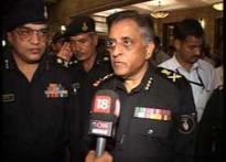 There was no delay in dispatch of troops: NSG chief
