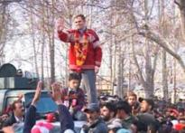 J-K youth enthused by Omar's vision for the Valley