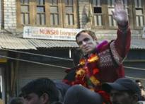 Jubilant NC's victory march in Omar Abdullah's turf