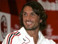Maldini remains optimistic over Milan's Scudetto chances
