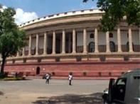 Both Houses adjourned amid uproar over the Antulay issue