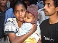 Rumour sparks polio vaccine panic in Bangalore