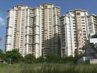 Credit crunch: Banks not lending, realty suffers